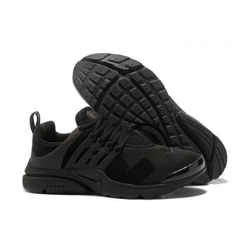 ACRONYM x NikeLab Air Presto Low All Black Shoes