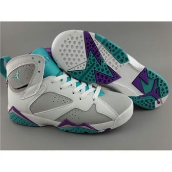 Air Jordan 7 (VII) Retro Easter Egg Womens Basketball Shoes