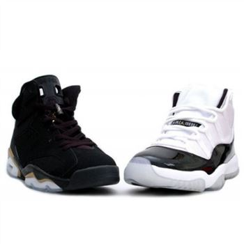 313124-991 Air Jordan LE Defining Moments Package A17001