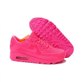 Nike Air Max 90 Womens Shoes Red