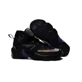 Womens Nike Lebron James 13 Black History Month