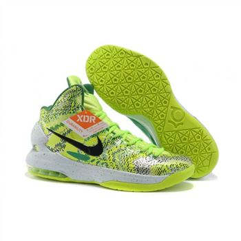 Mens Nike Zoom KD 5 All Star Green