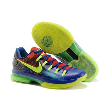 Mens Nike Zoom KD 5 Elite EYB
