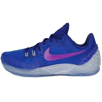 Mens Nike Kobe Venomenon 5 Blue