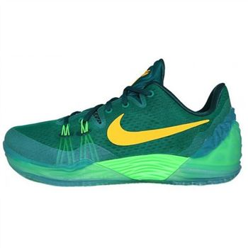 Mens Nike Kobe Venomenon 5 Green