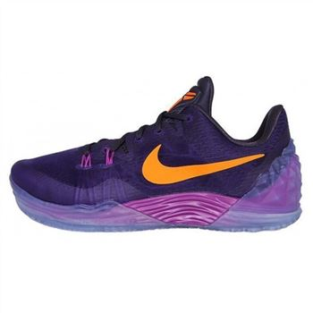 Mens Nike Kobe Venomenon 5 Purple